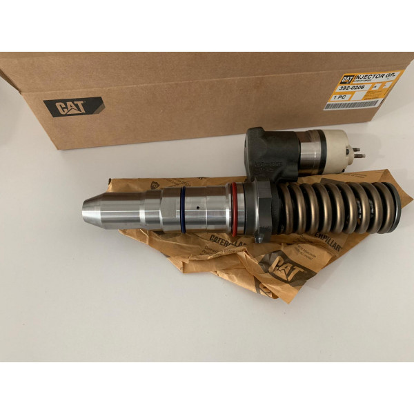 3920206 Injector for Caterpillar 3506 3508 3512 3516 3524 Engine