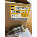 3200670 320-0670 Fuel Injector for Caterpillar C6.6 Engine