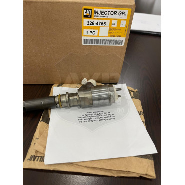 3264756 326-4756 Injector for Caterpillar C4.2 C6.4 Engine