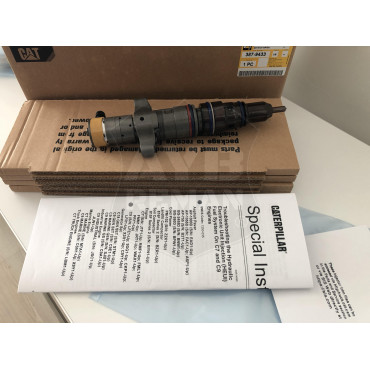 5577633 Injector for Caterpillar C9 Engine