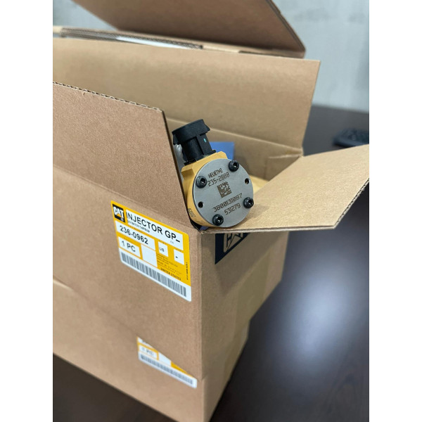 2360962 Injector for Caterpillar C9 Engine
