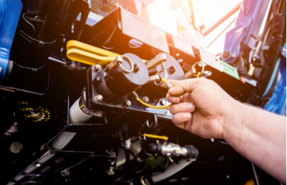 What is Fuel Injection System? How does it work?